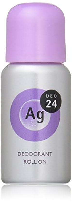 見ました過半数キルスエージーデオ24 デオドラントロールオンEX フレッシュサボンの香り 40mL (医薬部外品)