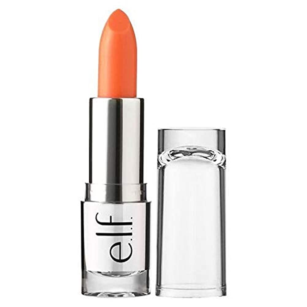 クラウン辞書盗難[Elf ] エルフ。お奨めリップティント完璧な桃の3グラムグロー - e.l.f. Gotta Glow Lip Tint Perfect Peach 3G [並行輸入品]