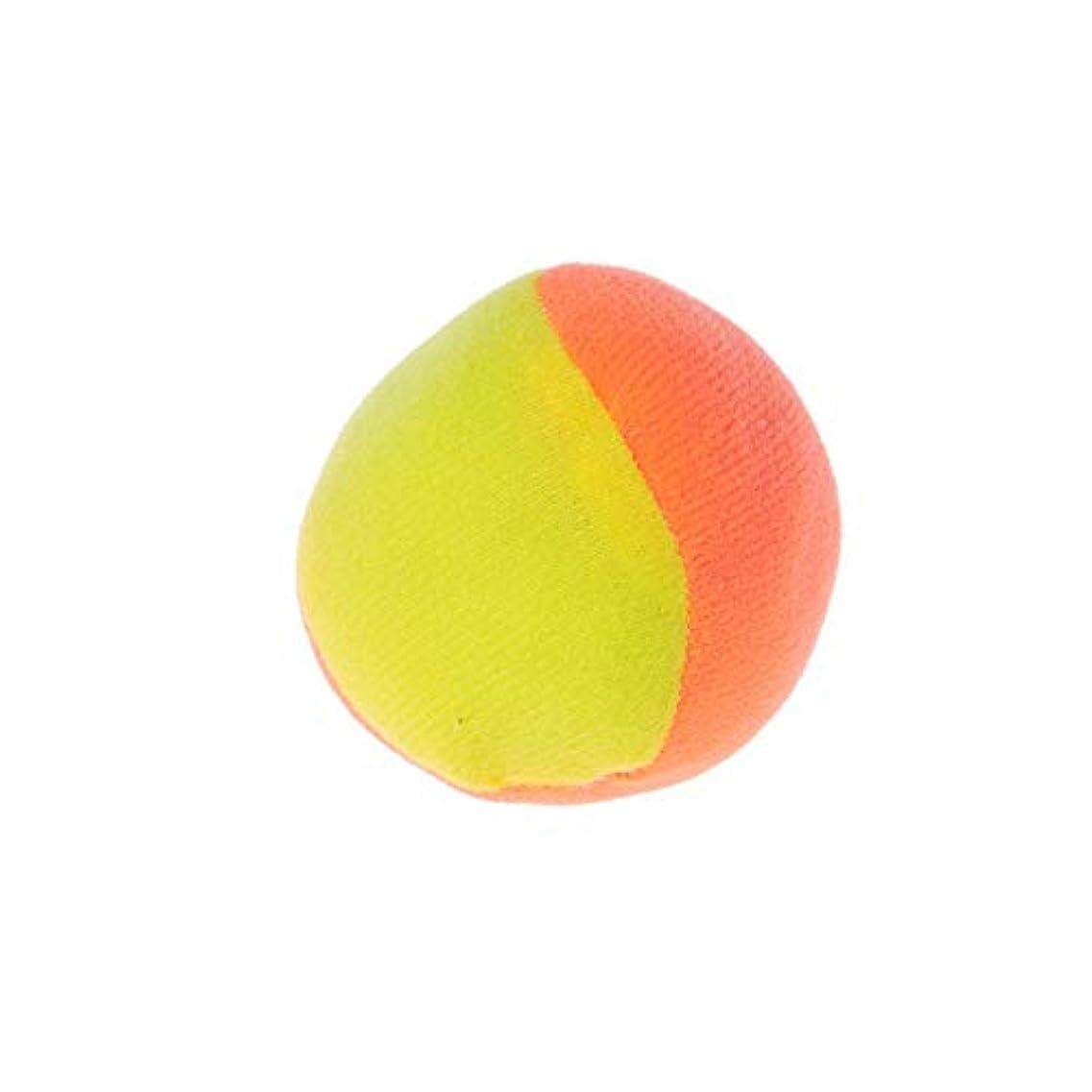 スクラッチレジデンスシャイ付箋ボールゲームのおもちゃを投げる屋内と屋外の子供の贈り物