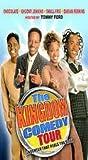 Kingdom Comedy Tour [VHS]