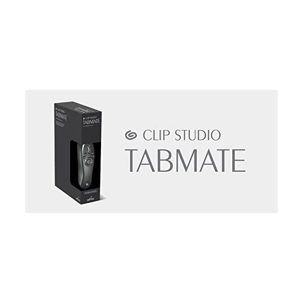 CLIP STUDIO TABMATEの紹介画像4