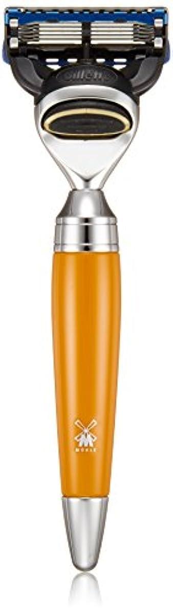 ミューレ STYLO レイザー(Fusion) バタースコッチレジン R74F