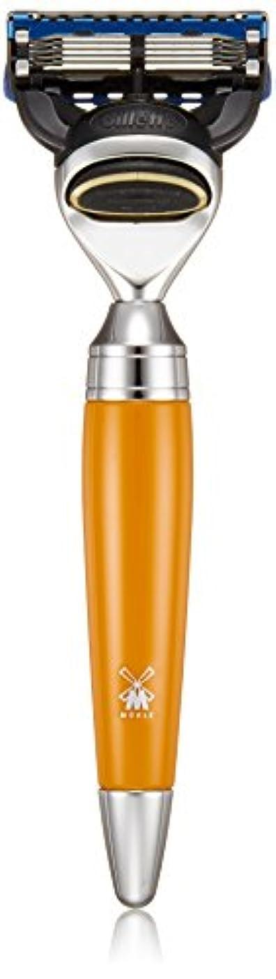 プロフィールに沿って手首ミューレ STYLO レイザー(Fusion) バタースコッチレジン R74F