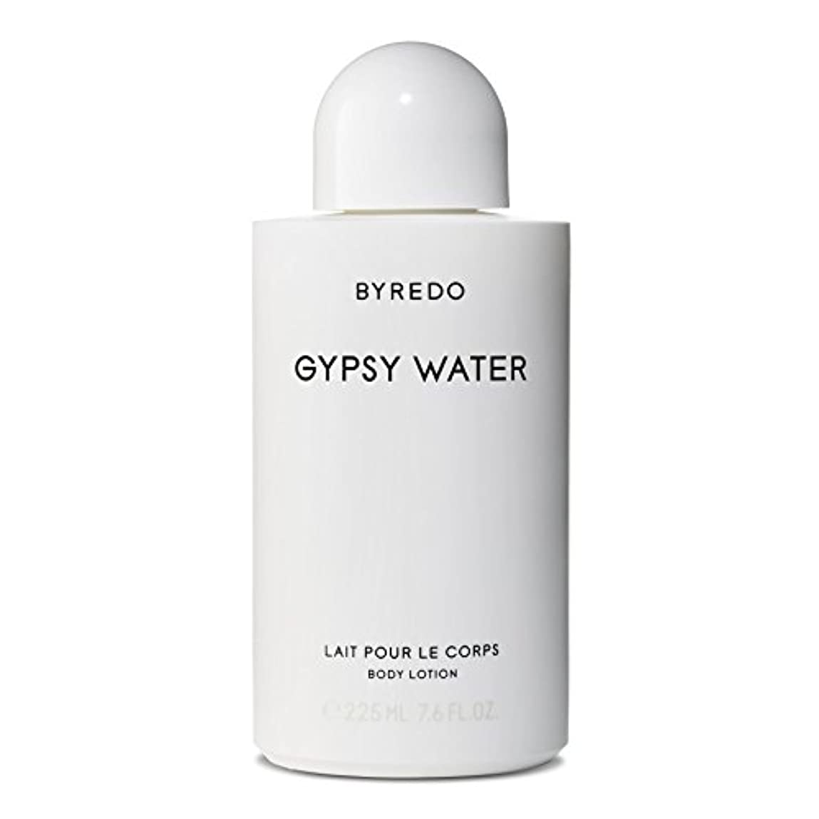 Byredo Gypsy Water Body Lotion 225ml - ジプシー水ボディローション225ミリリットル [並行輸入品]