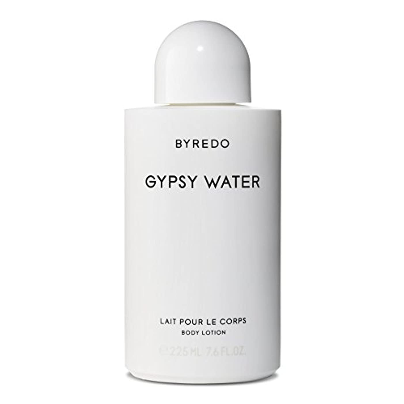 細部ブロックまどろみのあるByredo Gypsy Water Body Lotion 225ml - ジプシー水ボディローション225ミリリットル [並行輸入品]