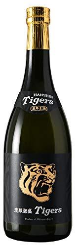 瑞泉 阪神タイガース5年古酒 [ 焼酎 30度 720ml ]