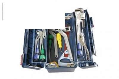 ヒット商事:配管工具セット 型式:HS-13