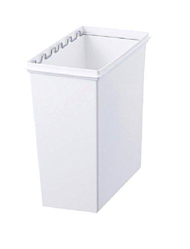 RoomClip商品情報 - 天馬 e-LABO(イーラボ) スマートペール ゴミ箱 本体35L