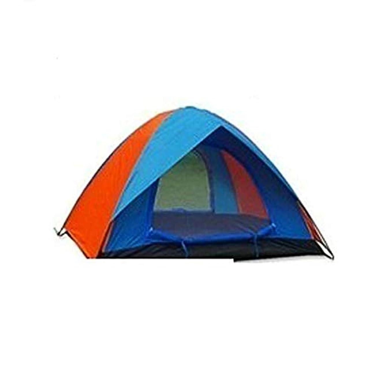危険な非互換プレフィックス新しいアウトドアキャンプグラスファイバーポールスポーツ用品マウンテンキャンプ用品ダブルテント