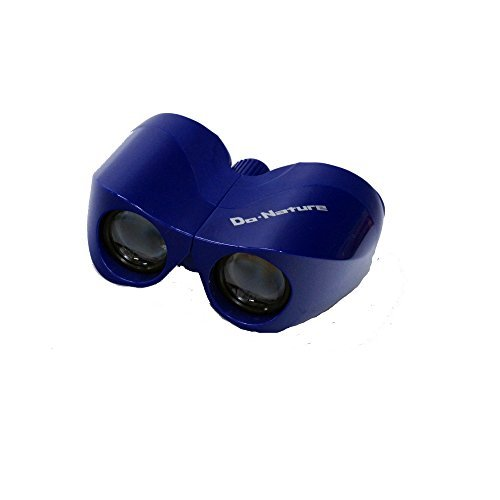 オペラグラス 双眼鏡 8×22 8倍 22mm STV-B Do・Nature パープル