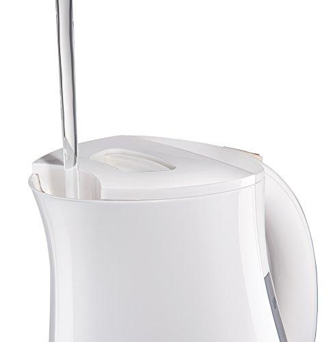 ティファール 電気ケトル 1.2L  ジャスティン プレミアム  パールホワイト BF5021JP 【オンライン購入限定】