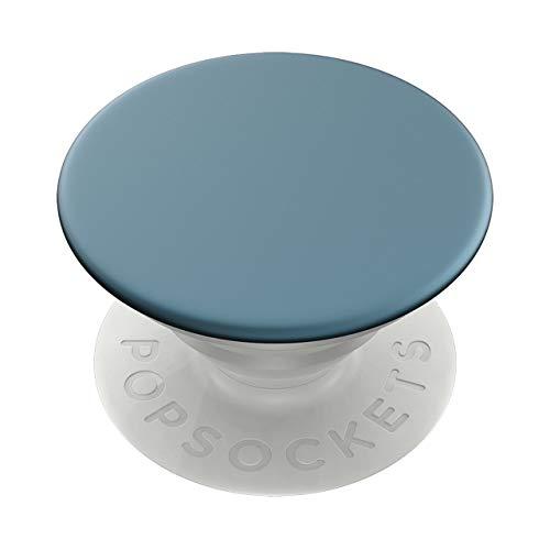 PopGrip Aluminum Batik Blue/POPSOCKETS(ポップソケッツ) スマホリング/スマホスタンド/スマホグリップ/スマホアクセサリー/iPhone/Android