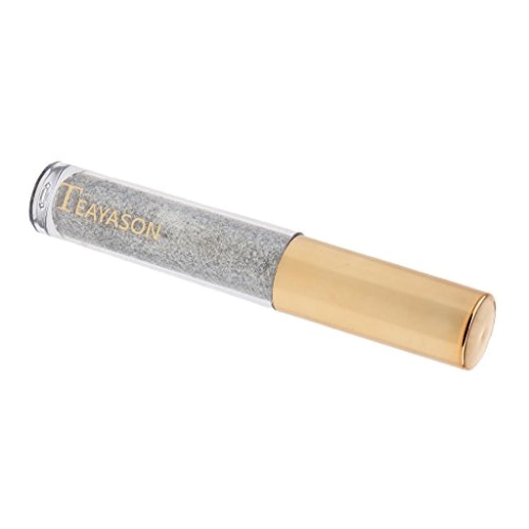 遅らせるメニューパステル8色キラキラ液体アイライナー防水ゴールドメタリックアイシャドウ - 2#