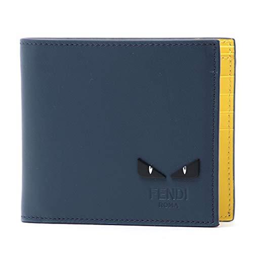 (フェンディ) FENDI 2つ折り 財布 [並行輸入品]