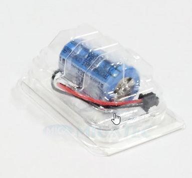 三菱シーケンサバッテリー Q6BAT