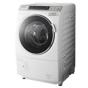 【NA-VX7000L-W】パナソニック ドラム式洗濯乾燥機 [左開きタイプ] ダンシング洗浄 ナノイー[9.0kg]