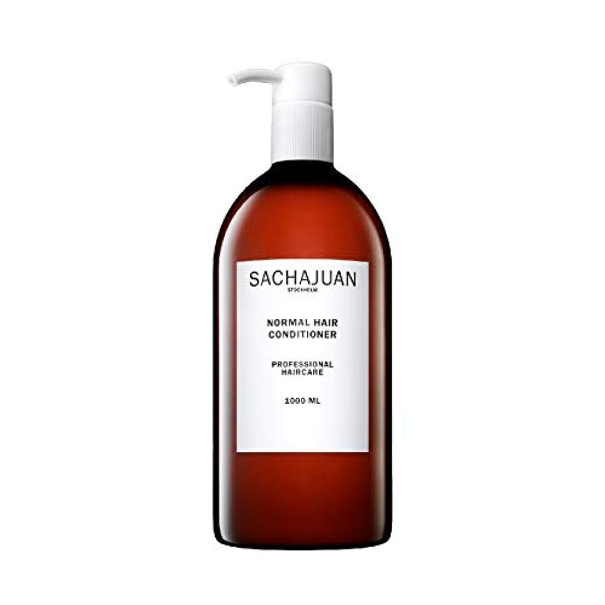放散する評価可能あさりサシャフアン Normal Hair Conditioner 1000ml/33.8oz並行輸入品