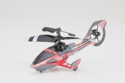赤外線ヘリコプター ハニービー3ch スカイウェイブライダー
