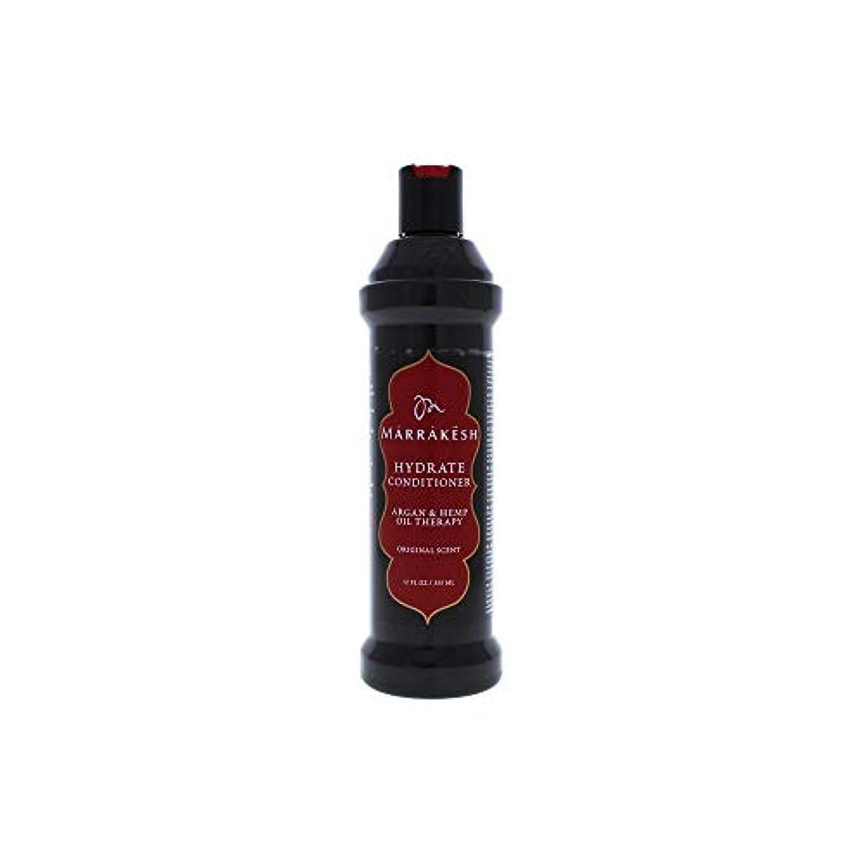陰気まとめる半球Marrakesh Hair Care Daily Conditioner Original