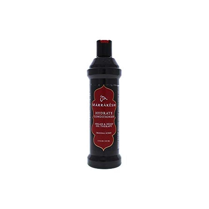 カスタムフレットトランスミッションMarrakesh Hair Care Daily Conditioner Original