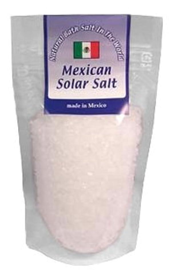 ジーピークリエイツ 世界のバスソルト メキシカン ソッラーソルトS