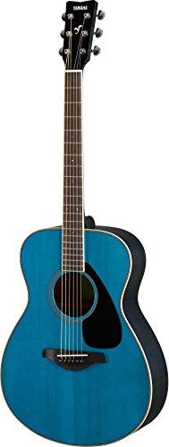 YAMAHA/ヤマハ  FS-820 TQ ターコイズ  アコースティックギター  FS820TQ