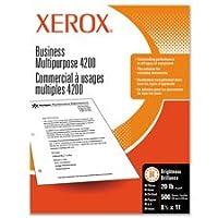xer3r2641–XEROX Vitality Multipurposeプリンタ用紙