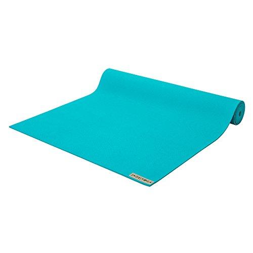 ジェイドヨガ Jade Yoga ヨガマット 4.8mm ハーモニープロフェッショナル 188cm 374TE ティール Harmony Pr...