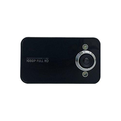 ドライブレコーダー 2.5インチ k6000 動画 静止画 ...