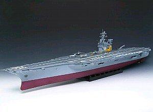 1/350 米海軍 空母 CVN-68 ニミッツ