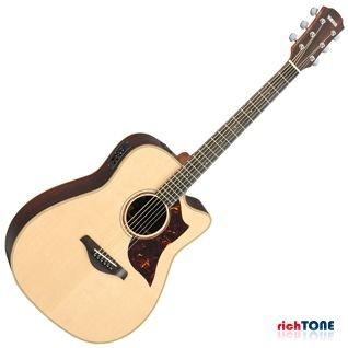 ヤマハ アコースティックギター YAMAHA Aシリーズ A3R A