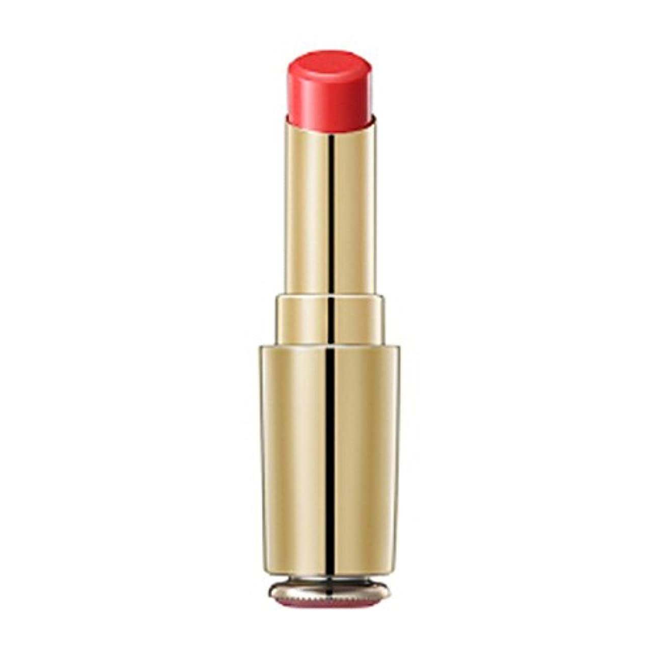 資源後継効率ソルファス Essential Lip Serum Stick - # No. 3 Flower Pink 3g/0.1oz並行輸入品