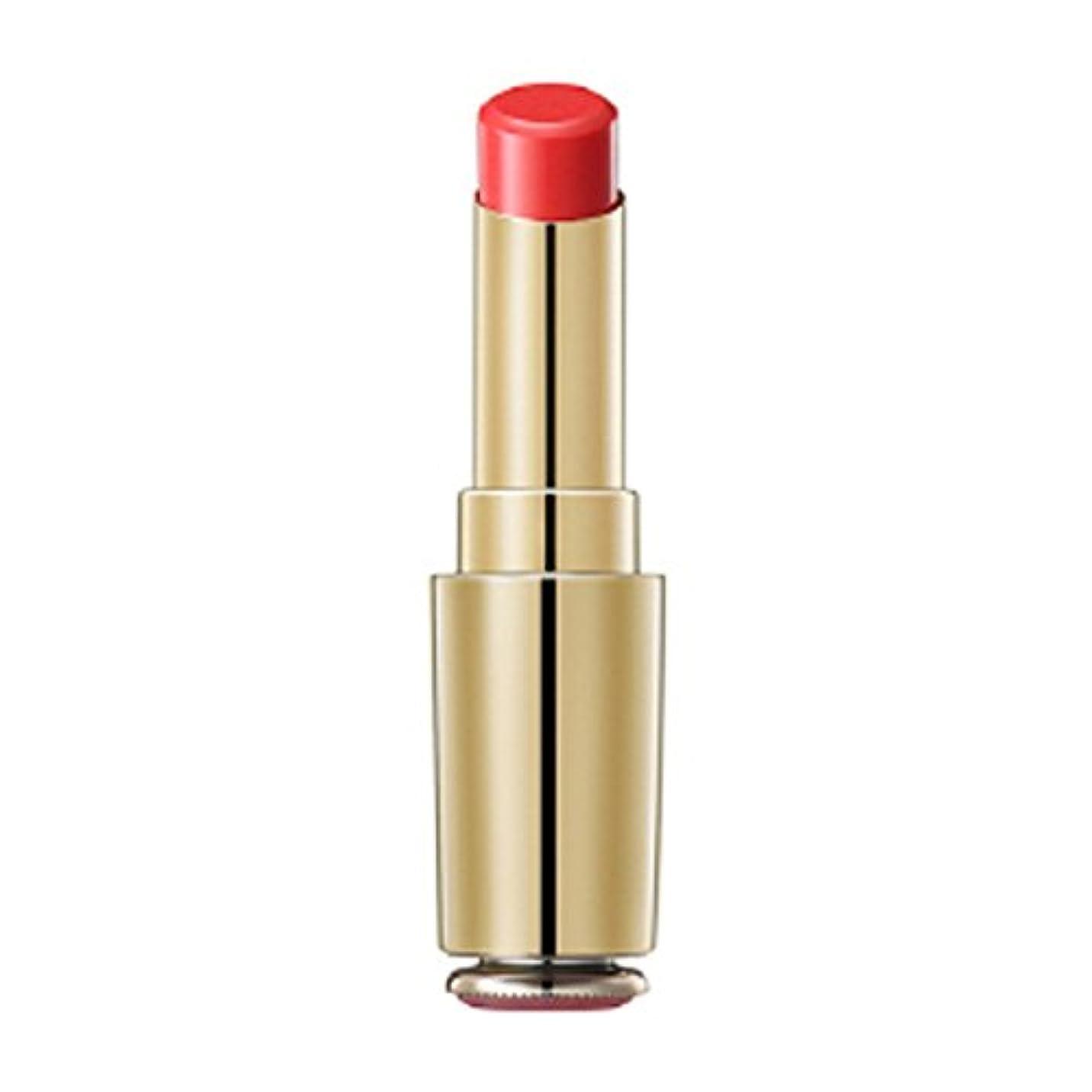 建築珍味視線ソルファス Essential Lip Serum Stick - # No. 3 Flower Pink 3g/0.1oz並行輸入品