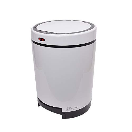ゴミを自動吸引する掃除機ゴミ箱「クリーナーボックス」 SESVCBIN ※日本語マニュアル付き サンコーレアモノショップ