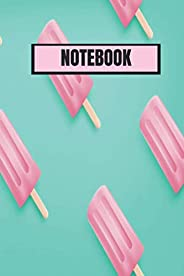 Notebook: Notebook Journal Diary