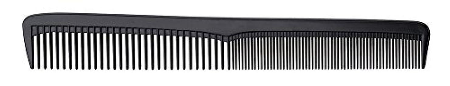 お風呂メンタリティ紫のDiane Styling Comb 12 Count, D52 [並行輸入品]