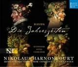 ハイドン:オラトリオ「四季」(全曲) 画像