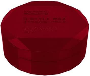 2012年版 ヘアワックス スカルプD ストロングホールド ハードタイプ