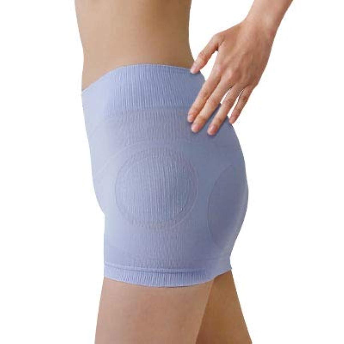 役立つ運命的な動脈寝ながら股関節サポータープラス (M-L)