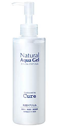 ナチュラルアクアジェル 250g Product by Cure