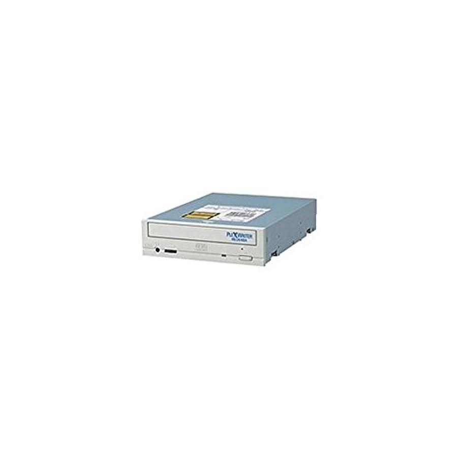 軍過激派前任者Plextor 48 x / 48 x / 24 x CD - RWドライブ( px-w4824ta-bp )