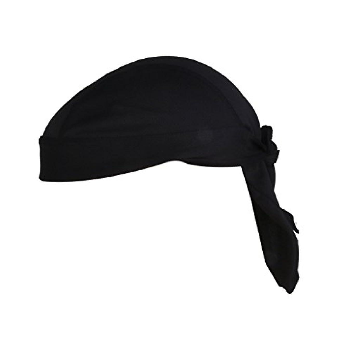 ひいきにするスタウトスパイSherry 熱中症 予防 海賊スカーフ バンダナ帽 キャップ ビーニー スカル 自転車 バンダナ UV 野外活動 ハイキング