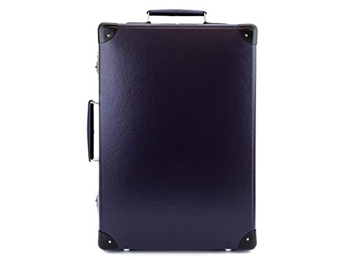 [グローブトロッター]GLOBE TROTTER Original 20inch Trolly Case NAVY/BLACK