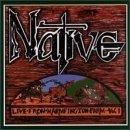 Live From Marmfington Farm 1 by Native (1998-04-21)