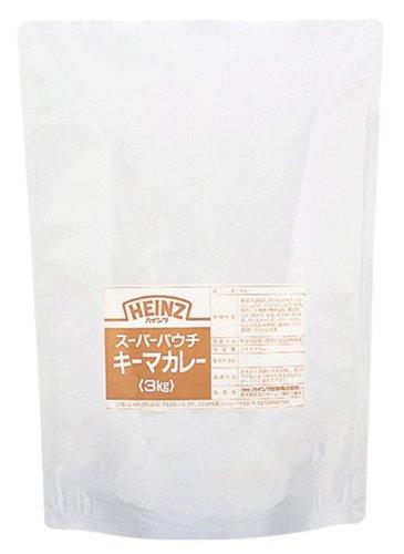 ハインツ キーマカレー 3kg