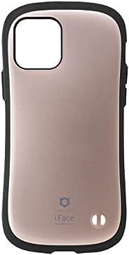 iFace First Class Metallic iPhone 12/12 Pro ケース [ローズゴールド]