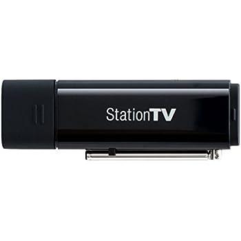 ピクセラ Windows/Android対応 テレビチューナー PIX-DT300N USB接続 フルセグ 録画機能搭載 【正規代理店品】