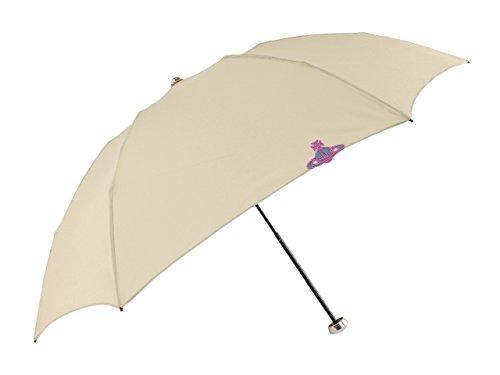(ヴィヴィアン・ウエストウッド) Vivienne Westwood 晴雨兼用折畳傘 v0549