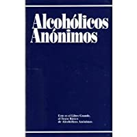 Alcoholics Anonymous in Spanish