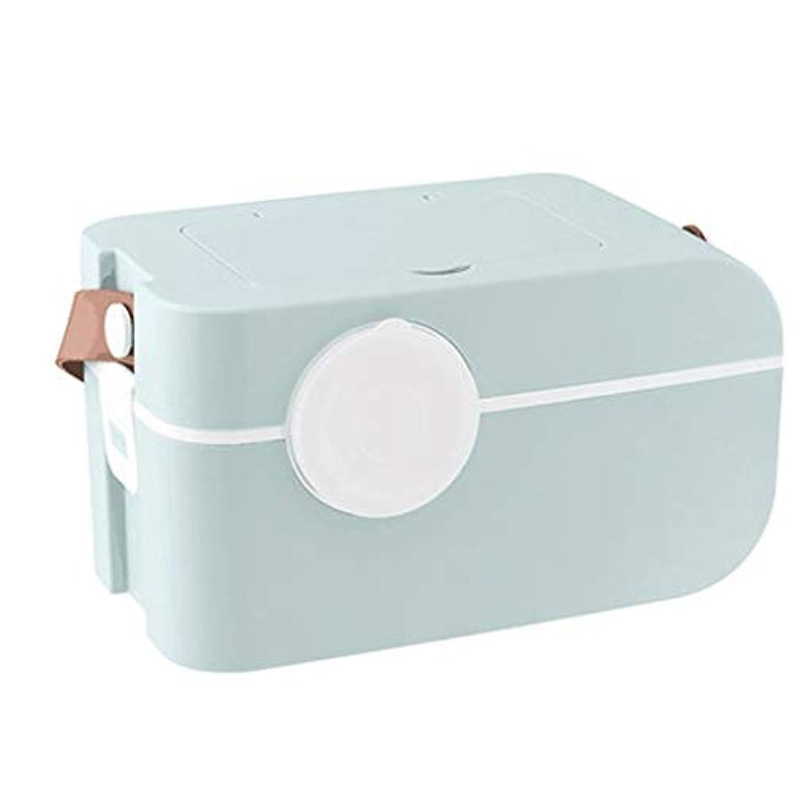 召集するラテンディスカウントLLSDD 応急処置薬収納ボックス防水屋外ポータブル医療バッグ薬袋容器多機能薬収納ボックス